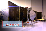 The Maven Orbiter