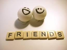 Define 'Friend' ?