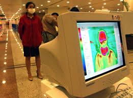 Airport Health Screening