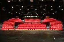 Wyvern Theatre Stage