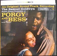 Porgy and Best Soundtrack