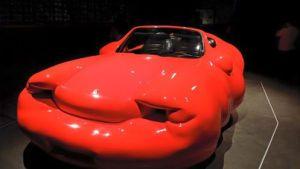 The Fat Car