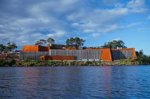 MONA Hobart, Tasmania