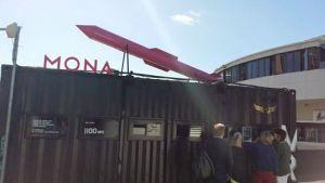 MONA Ticket Office