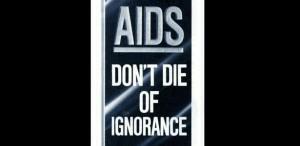 Don't die of Ignorance