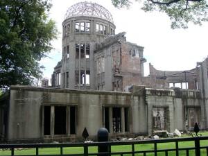 Hiroshima building