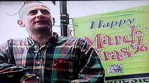 Manchester Mardi Gras 1996