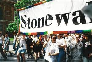 Stonewall March