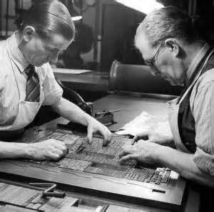 Fleet Street Typesetters